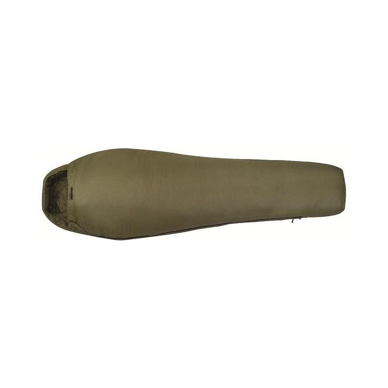 Highlander Challanger Lite 200 Sac de couchage Vert olive