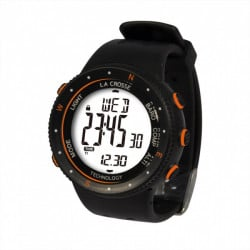 Montre XG-17 Orange