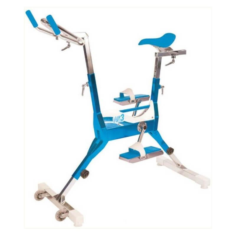 Aquabike WR3 Air bleu