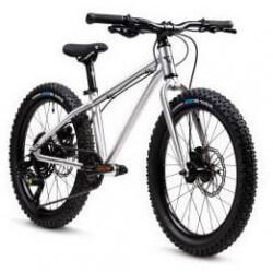 "Vélo aluminium 20"" Seeker"